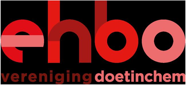 EHBO Doetinchem Logo